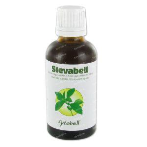 Fytobell Stevabell Liquid 50 ml