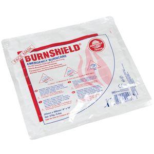 Covarmed Burnshield Face Mask 20 x 45 Cm 1 item