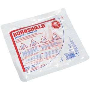 Covarmed Burnshield 20x45 cm 1 item