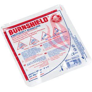 Covarmed Burnshield 10x10 cm 1 pièce