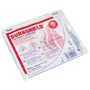 Covarmed Burnshield 20x20 cm 1 pièce