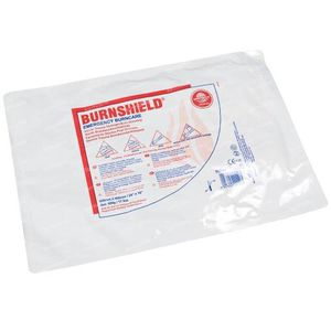 Covarmed Burnshield 60 x 40 Cm 1 item