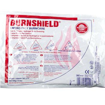 Covarmed Burnshield 60 x 40 Cm 1 st