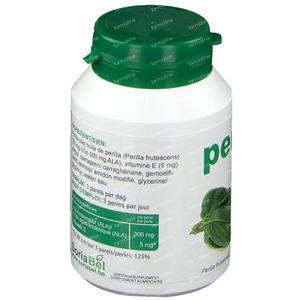 Soria Natural Perillan 120 capsules