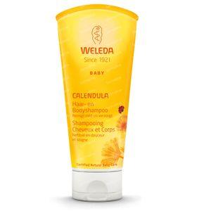 Weleda Calendula Shampoo And Body Wash 200 ml