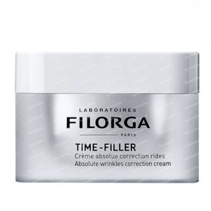 Filorga Time-Filler Rimpel Corrigerende Crème 50 ml