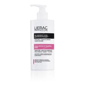 Lierac Prescription Lait Relipidiant Corps Anti-Dessechement 400 ml
