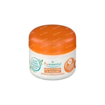Puressentiel Articulations & Muscles Baume Calmant 14 Huiles Essentielles 30 ml