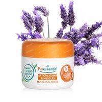 Puressentiel Gewrichten & Spieren Kalmerende Balsem 14 Essentiële Oliën 30 ml