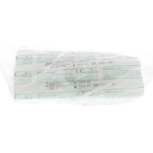 BD Emerald Wegwerpspuit Met Naald 2ml 23g1 307740 10 stuks