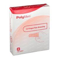 Polymem Vinger/Teen L 4403 6 st