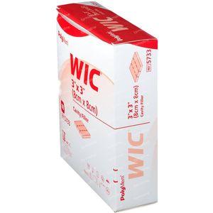 Polymem Wic Cavity Wound Filler 8x8cm 10 stuks