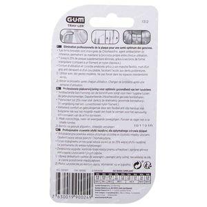 GUM Trav-Ler 0,6mm 4 stuks