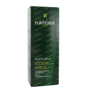 Rene Furterer Naturia Shampooing Extra Doux Equilibrant 200 ml