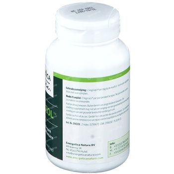 Klamazol 90 capsules