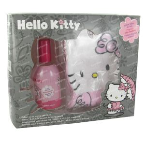 Hello Kitty Trunk Scent Washrag item
