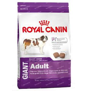 Royal Canin Dog Size Health Nutrition Giant Adult 15 kg