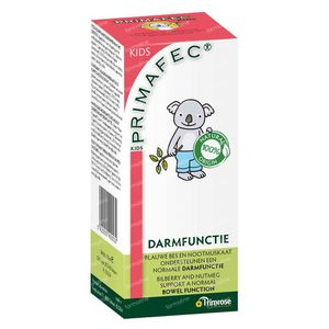 Primrose Primafec Kids 120 ml