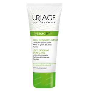 Uriage Hyseac K18 40 ml