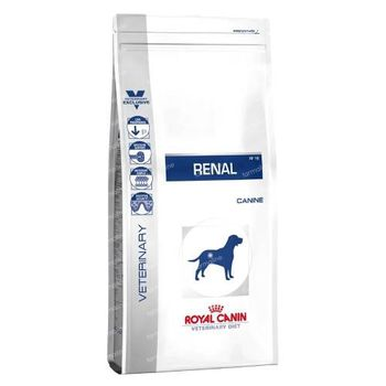 Royal Canin Chien Renal 2 kg