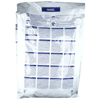 Royal Canin Chien Renal 7 kg
