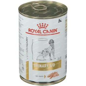 Royal Canin Chien Urinary S/O 410 g