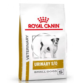Royal Canin Chien Urinary Small Dog 4 kg