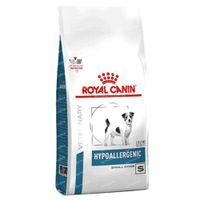 Royal Canin Veterinary Diet Hypoallergenic Petits Chiens 3,5 kg
