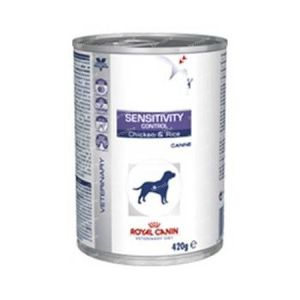 Royal Canin Hund Sensitivity Control Hühne 420 g