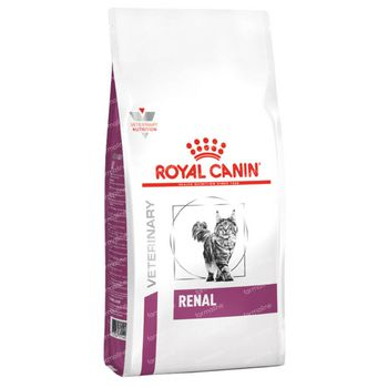 Royal Canin Chat Renal 4 kg