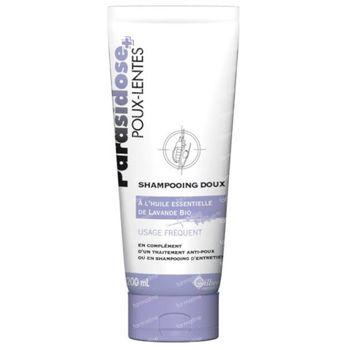 Parasidose+ Shampoo Poux et Lentes Lavande 200 ml