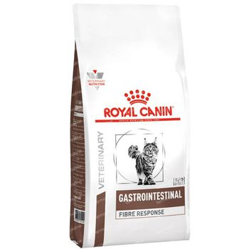 Royal Canin Chat Fibre Response 4 kg