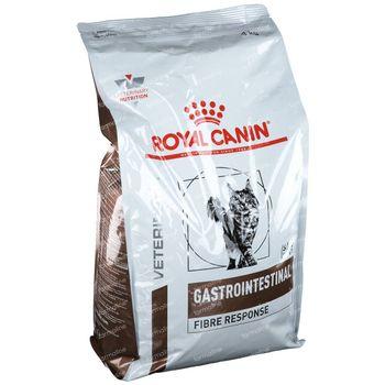 Royal Canin Chat Fibre Response 4 kg