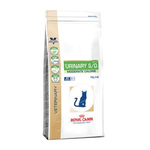 Royal Canin Cat Urinary Moderate Calorie 6 kg