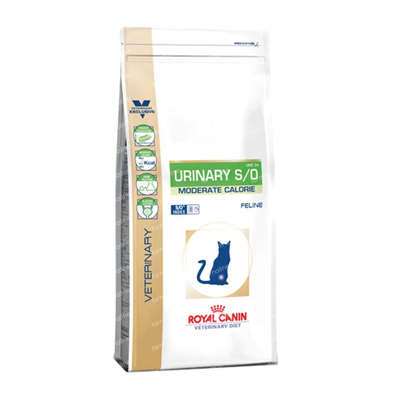 royal canin chat urinary moderate calorie 6 kg online bestellen. Black Bedroom Furniture Sets. Home Design Ideas