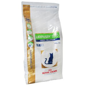 Royal Canin Cat Urinary SO High Dilution 1,50 kg
