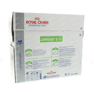 Royal Canin Dog Urinary 1500 g bustine