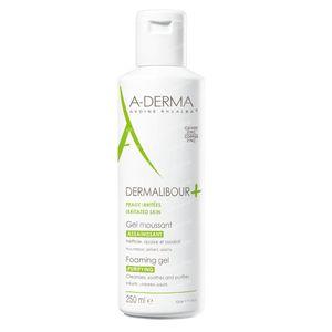 A-Derma Dermalibour+ Verzachtende Schuimende Gel 250 ml