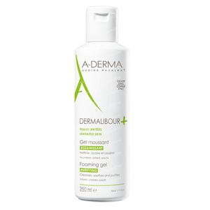 A-Derma Dermalibour+ Gel Moussant 250 ml