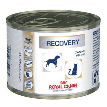 Royal Canin Chien / Chat Recovery 195g 195 g