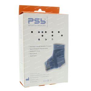 PSB Sport Chevillère 8 Droit Large 25,5-28,5cm 1 pièce