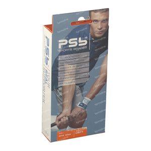 PSB Sport Support De Poignet Gauche One Size 1 pièce