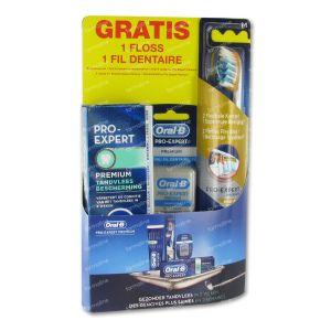 Oral B Pro Expert Premium Bundlepack 1 item
