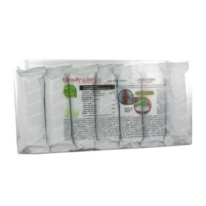 Beauty Science Berries Bar 7 pieces