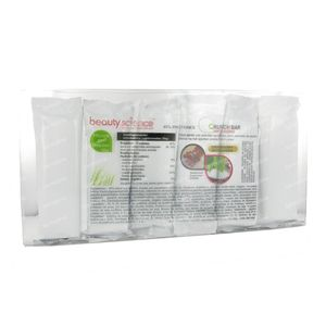 Beauty Science Nuts-Cranberry Bar 7 unidades