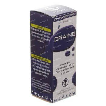Dynarop Dynasport Draine 10 ml