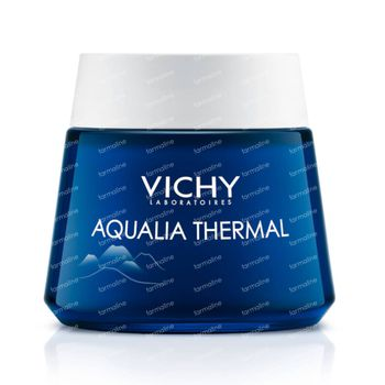 Vichy Aqualia Thermal Spa De Nuit 75 ml
