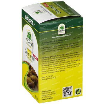 Fytobell Curcuma Forte 90 tabletten