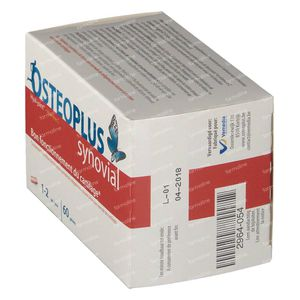 Osteoplus Synovial 60 capsule