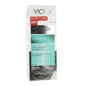 Vichy Dercos Shampoo Sebumregulerend -20% Promo 200 ml